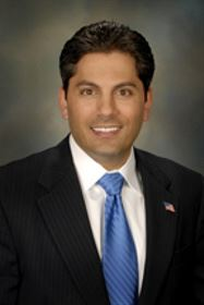 Representative Anthony DeLuca