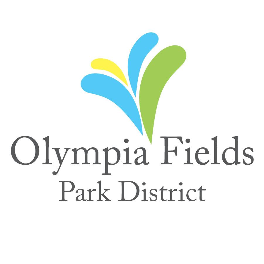 Olympia fields Park District Logo