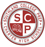 Southland College Preparatory Charter High School Logo