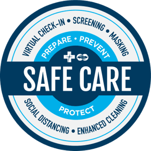 safe care logo